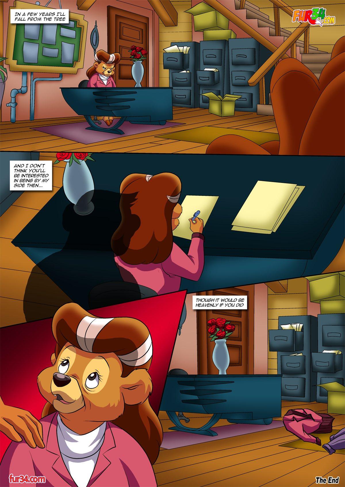 TaleFling porn comics Furry