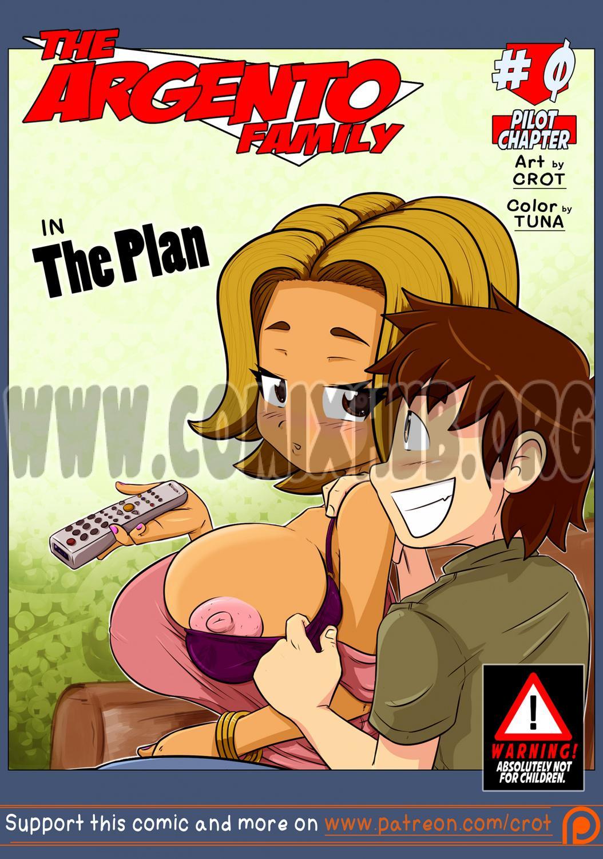 The Argento Family Oral sex, Big Tits, Blowjob, fingering, incest, Masturbation, Straight