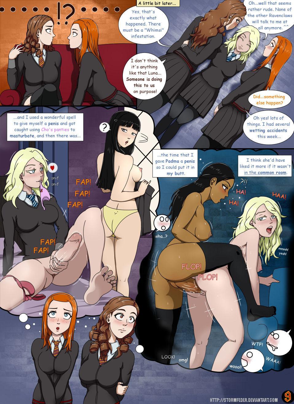 The Charm porn comics Oral sex, Anal Sex, Big Tits, Blowjob, Cum Shots, Cum Swallow, Deformed, Double Penetration, fingering, Futanari, Group Sex, Lesbians, Masturbation, Sex and Magic, Sex Toys, Stockings, Straight, Titfuck
