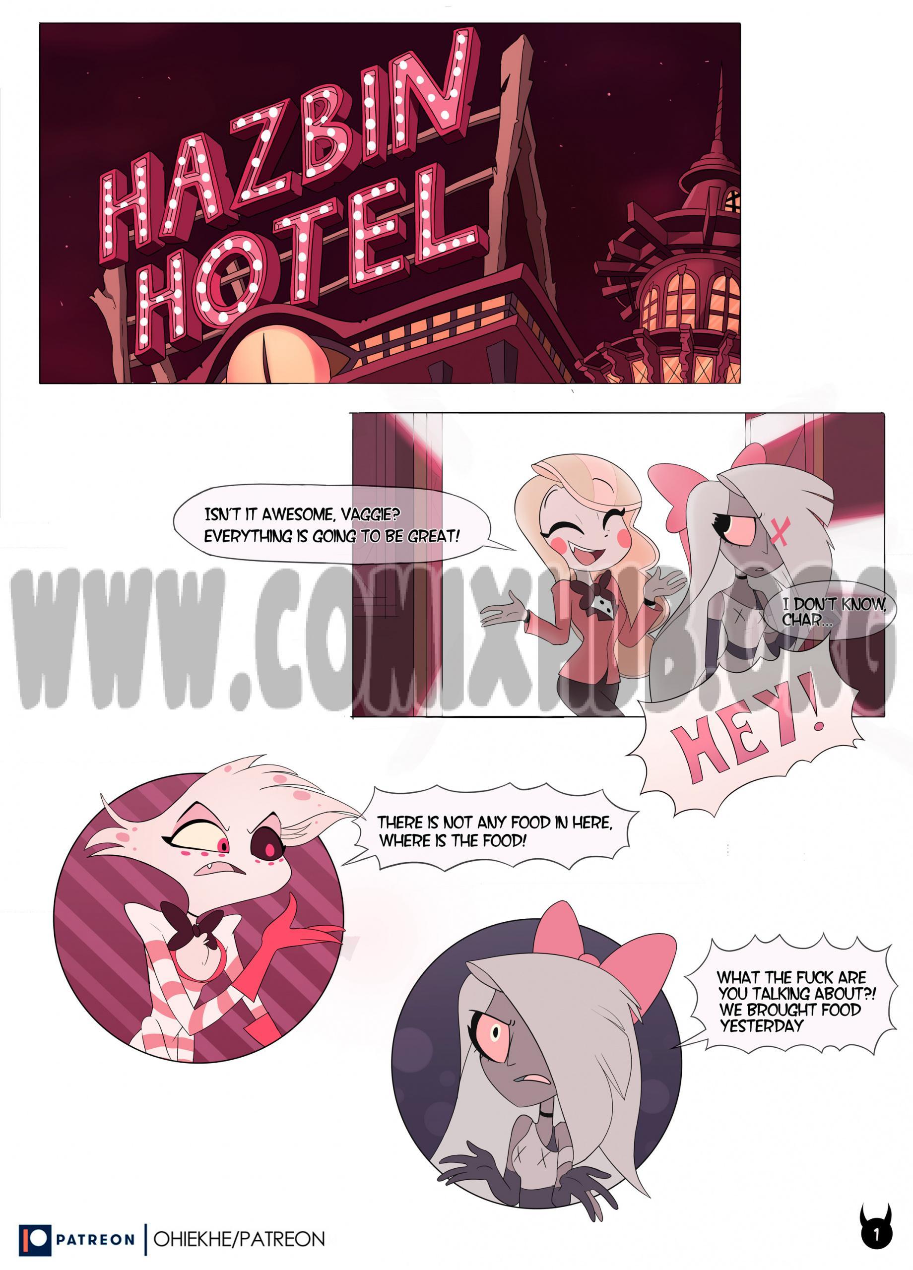 The Deal porn comics Masturbation, Fantasy, Monster Girls