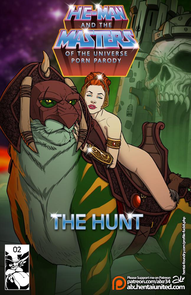 The Hunt porn comics Oral sex, Bestiality, cunnilingus, Fantasy, fingering, Masturbation, Straight, X-Ray