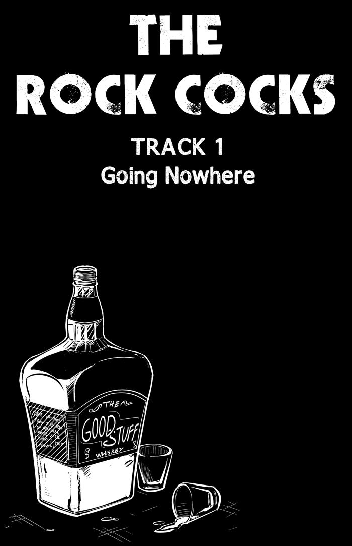 The Rock Cocks 01 porn comics Oral sex