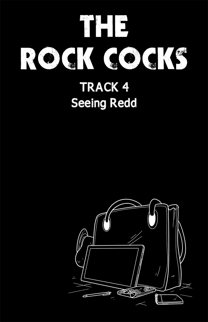 The Rock Cocks 04 porn comics Masturbation, Sex Toys