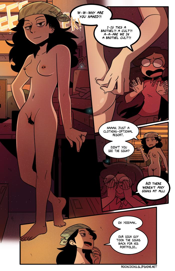 The Rock Cocks 09 porn comics Uncategorized