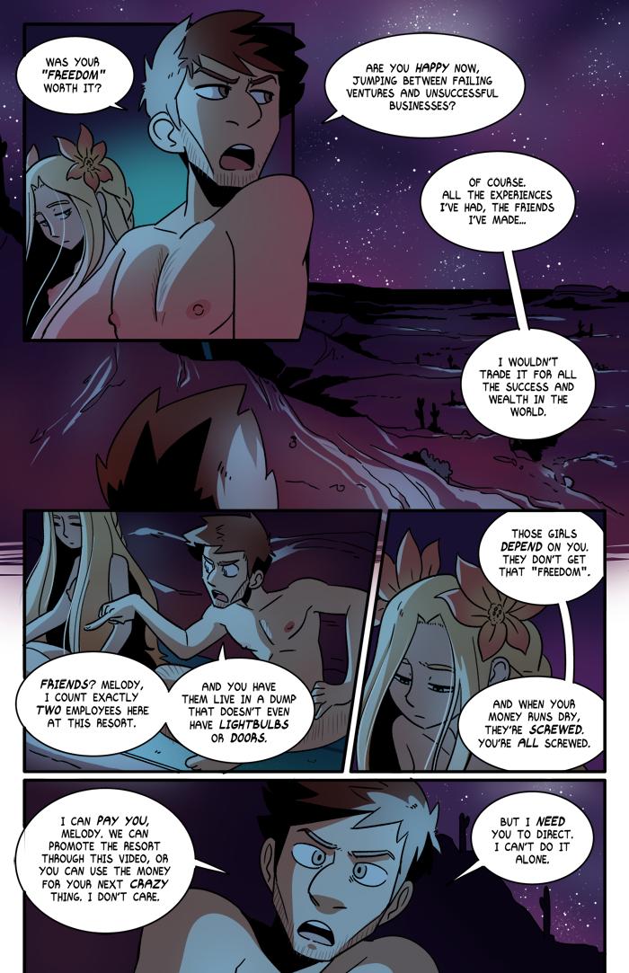 The Rock Cocks 10 porn comics Oral sex, Lesbians, Sex Toys