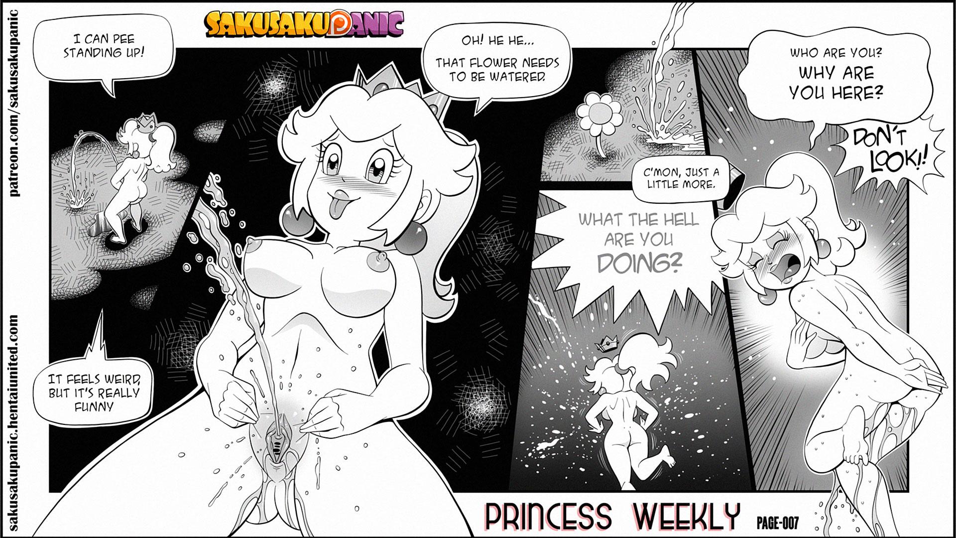 The Secret Chapter 1 porn comics Anal Sex, Bestiality, Group Sex, Lesbians, Rape, Sex Toys