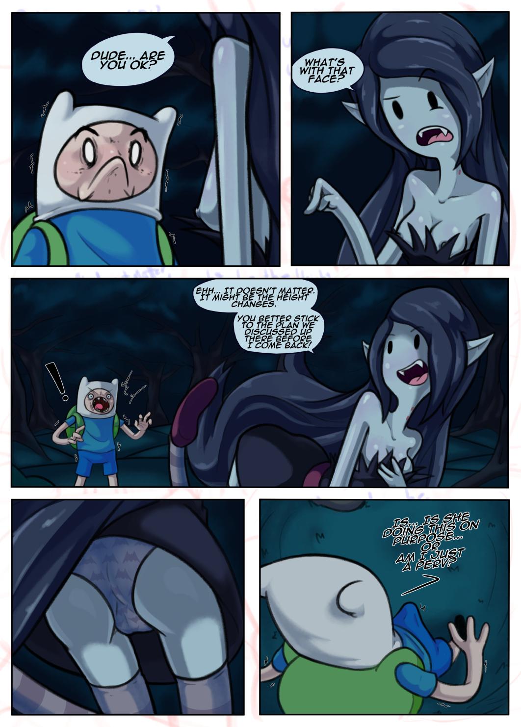 The Vampire Queen porn comics Stockings, Monster Girls
