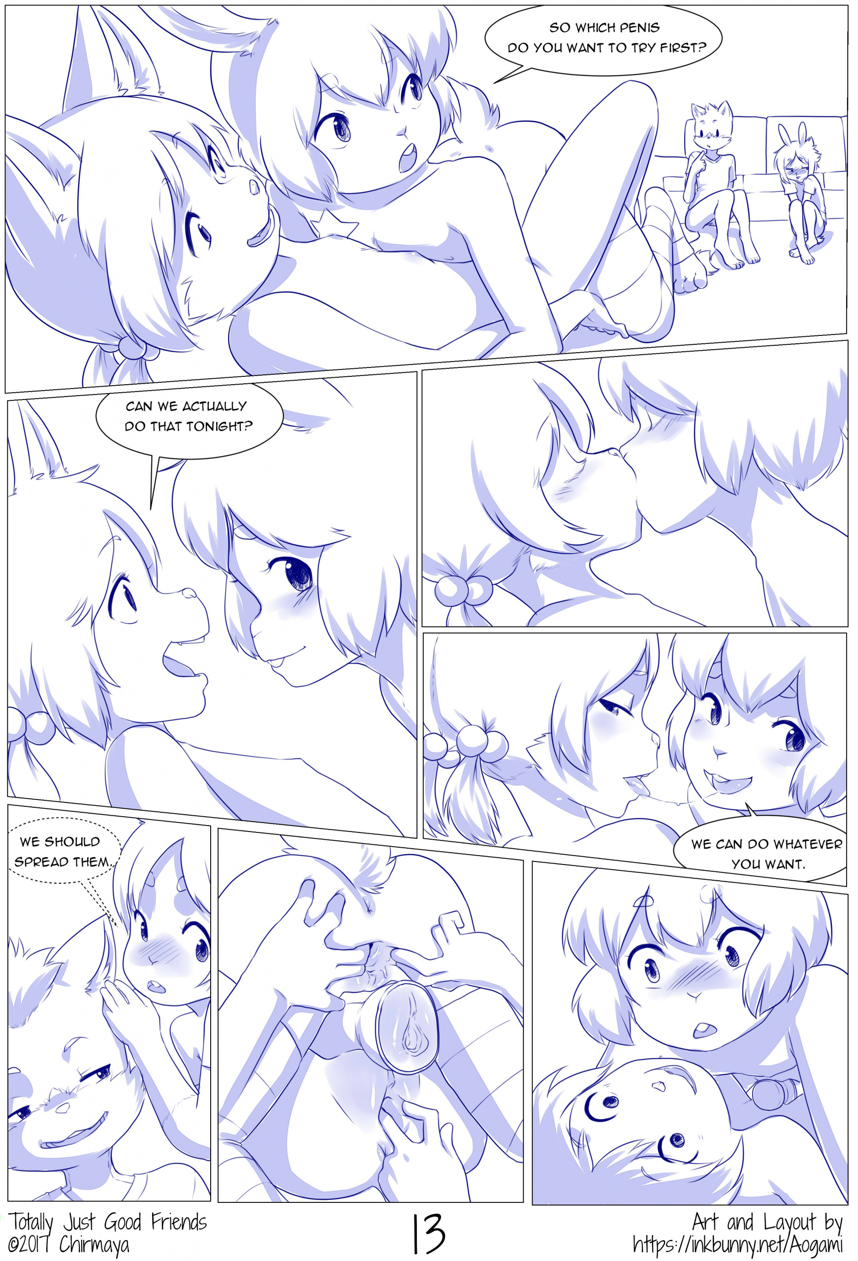 Totally Just Good Friends porn comics Oral sex, Anal Sex, Blowjob, Creampie, Cum Swallow, cunnilingus, Double Penetration, fingering, Furry, Gangbang, Group Sex, Lesbians, Lolicon, Masturbation, Sex Toys, Stockings, Straight, Straight Shota, Threesome, Virgin, X-Ray
