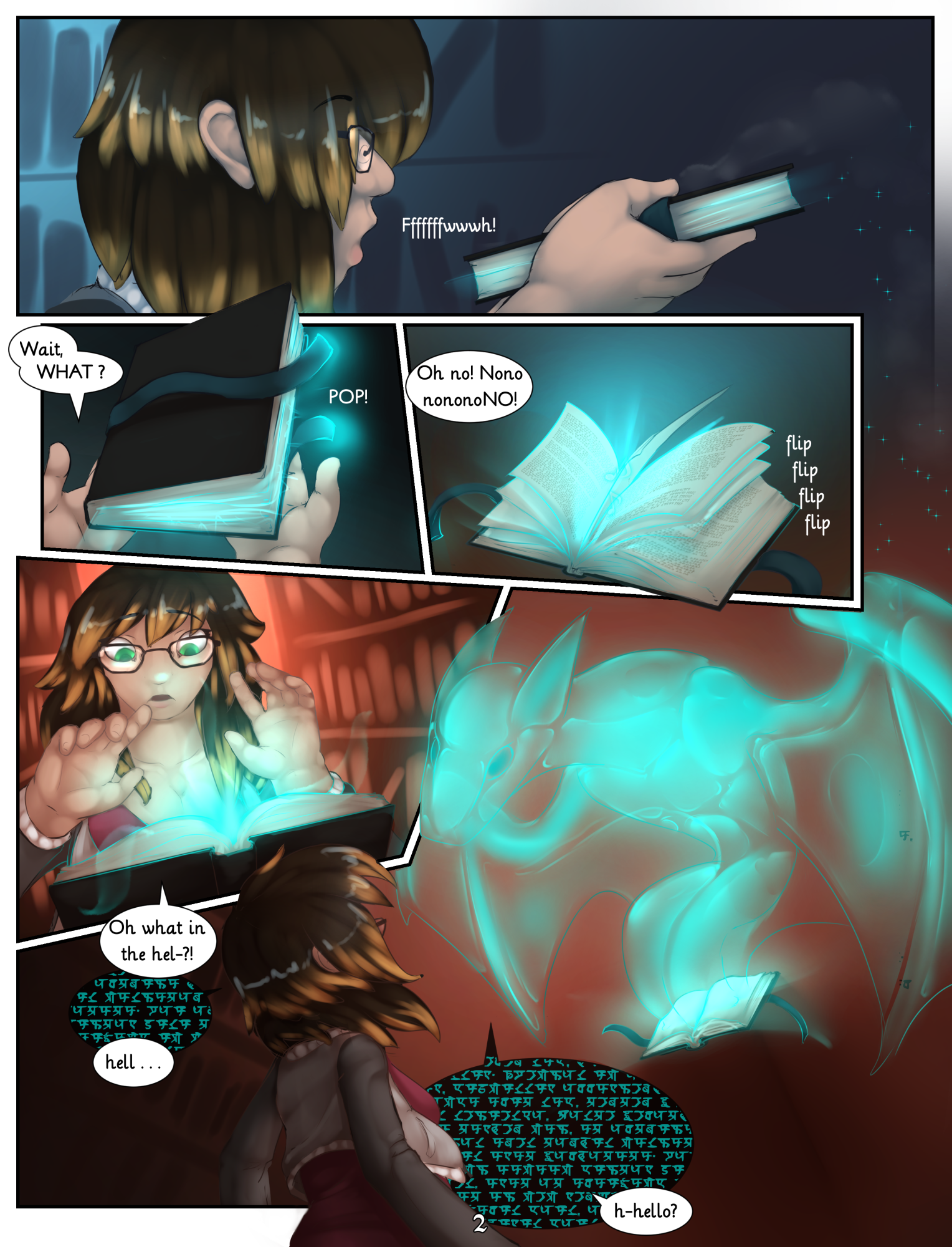 Turning Pages porn comics Masturbation, fingering, Furry, Monster Girls, Sex and Magic, Tentacles