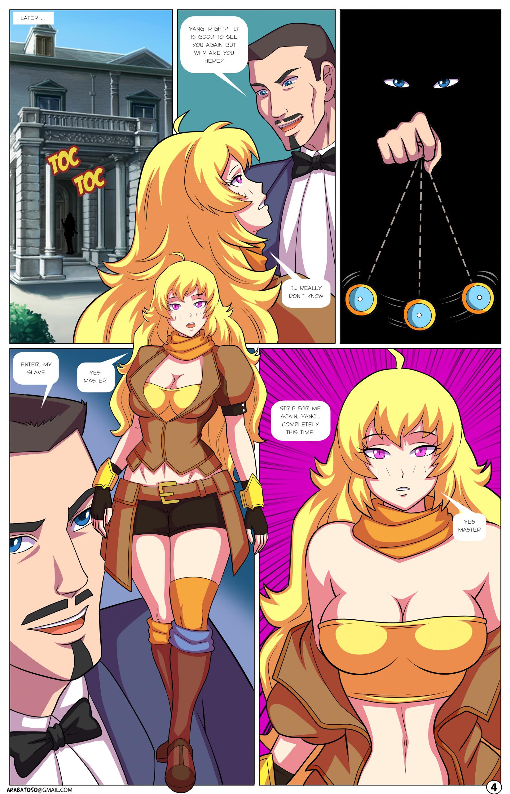 Universe H porn comics Oral sex, Titfuck