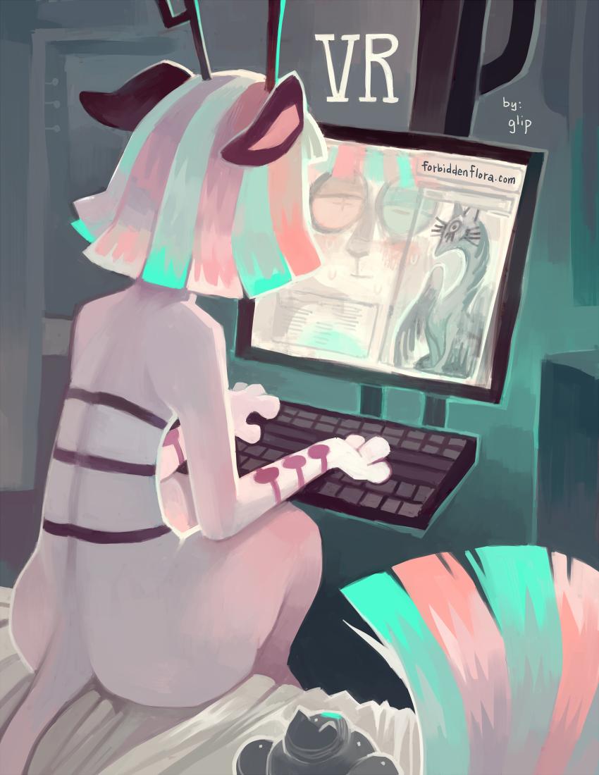 VR porn comics Furry, Aliens, Creampie, Deformed, Sex Toys, Straight