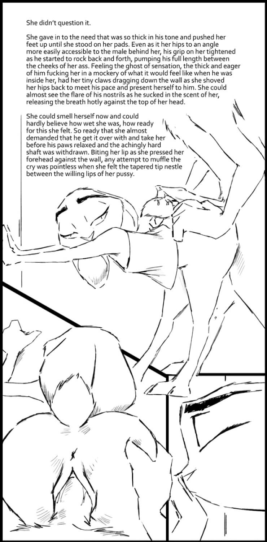 Wilde Academy - Chapter 3 porn comics Furry