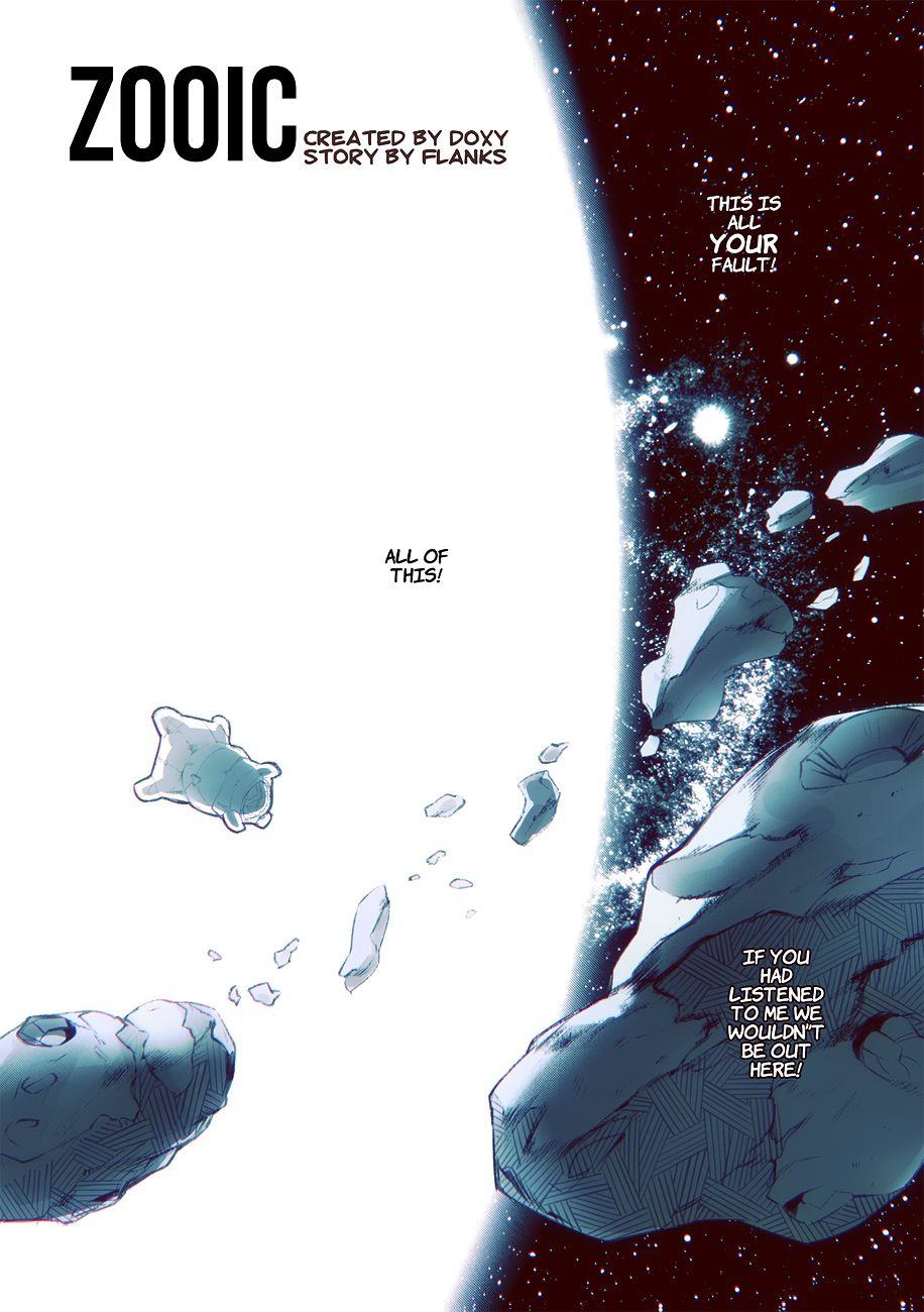 Zooic porn comics Futanari, Aliens, Big Tits, Sci-Fi