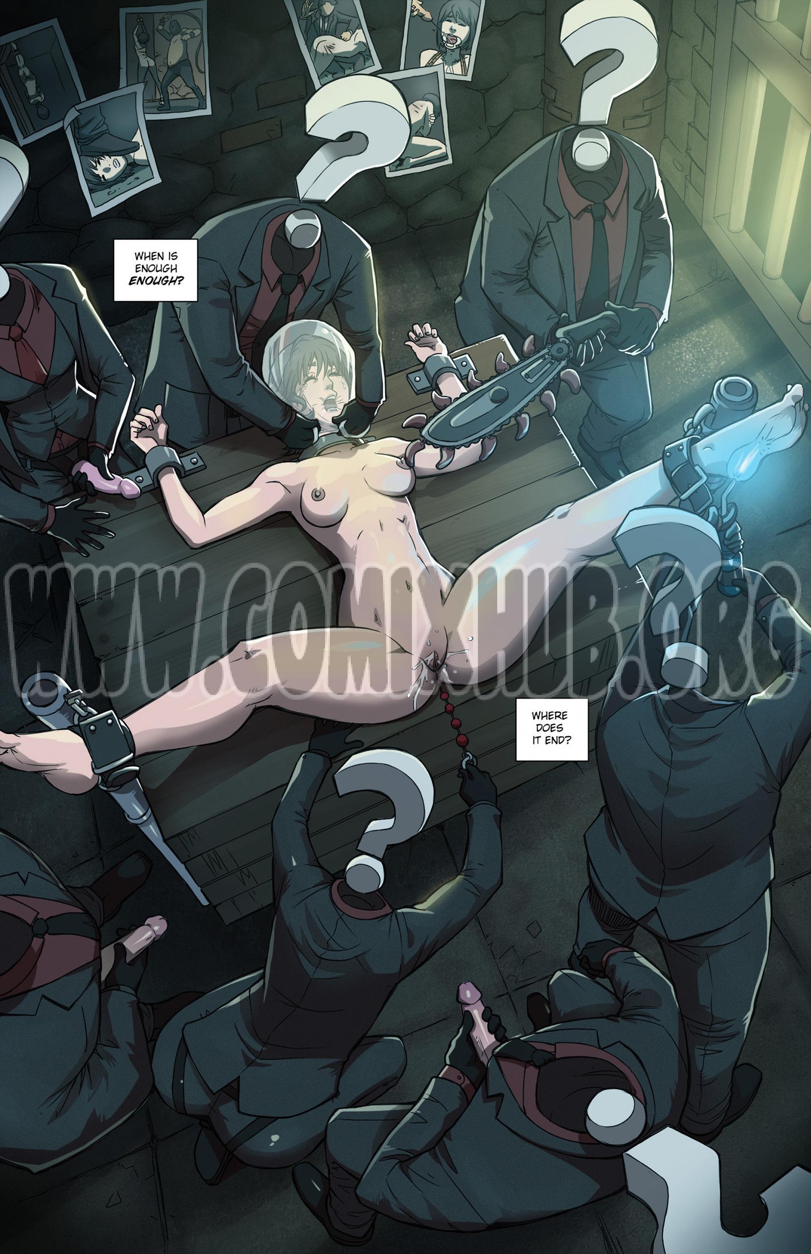 Bondage Games 3 Straight, Anal Sex, BDSM, Bikini, Bondage, Sex Toys, Submission