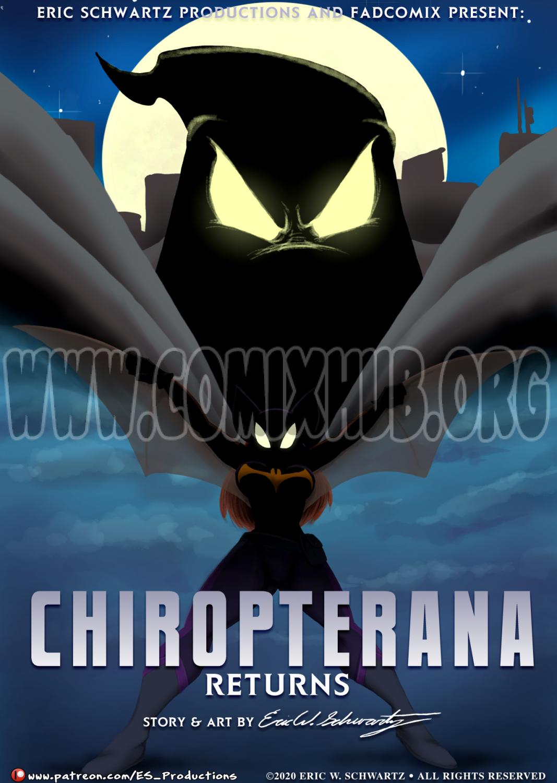 Chiropterana Returns Oral sex, Blowjob, Furry