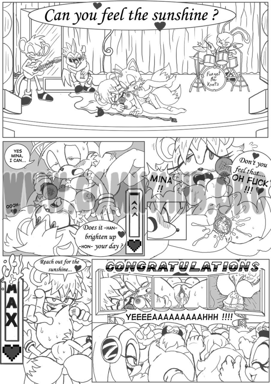 Destructix DLC Straight, Fantasy, Furry, Sex and Magic