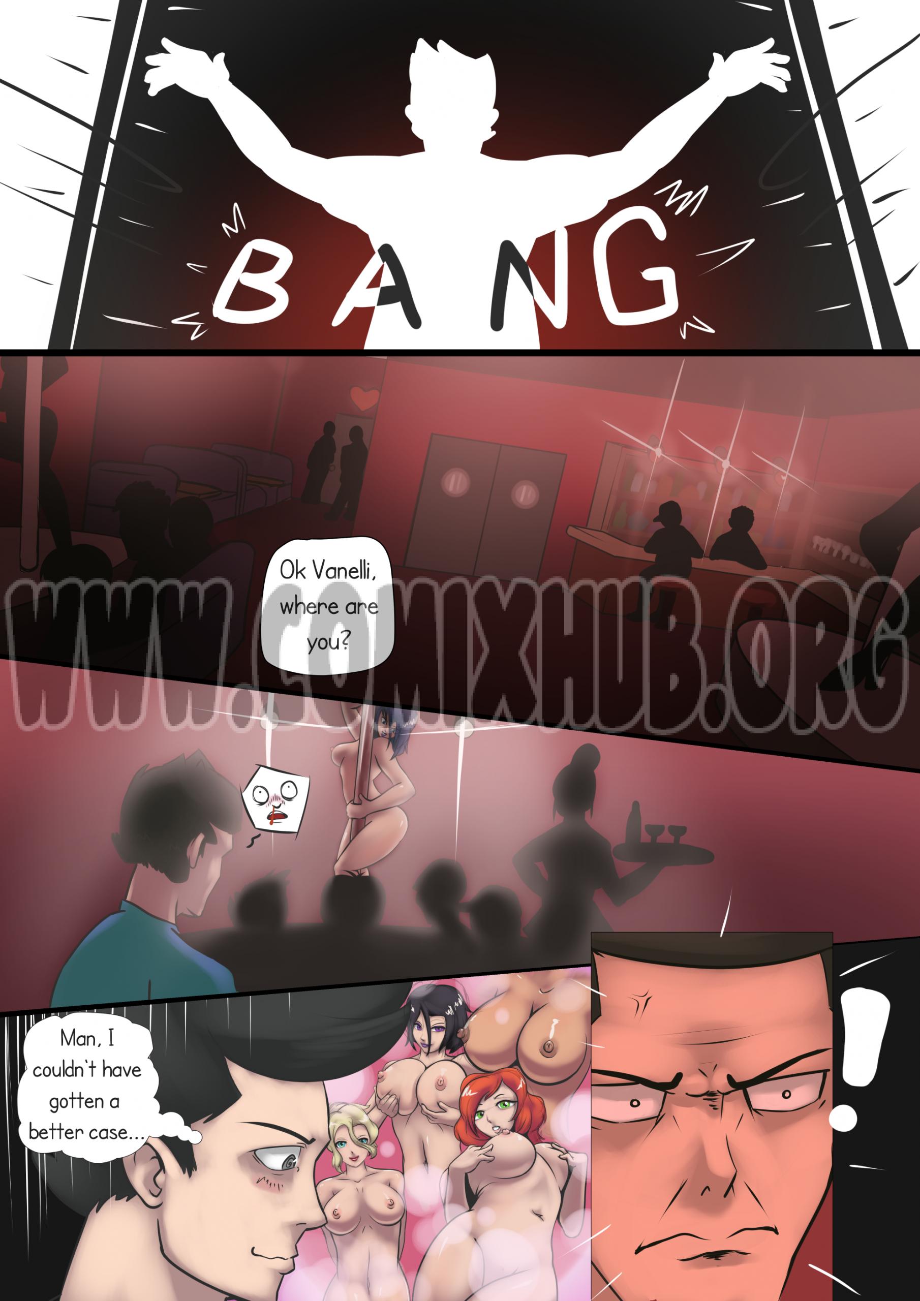 Porn comics Honeypot - Pokemon Oral sex, Anal Sex, BDSM, Bestiality, Big Tits, Blowjob, Bondage, Creampie, Fantasy, Femdom, fingering, Furry, Masturbation, Monster Girls, Rape, Straight, Titfuck, X-Ray