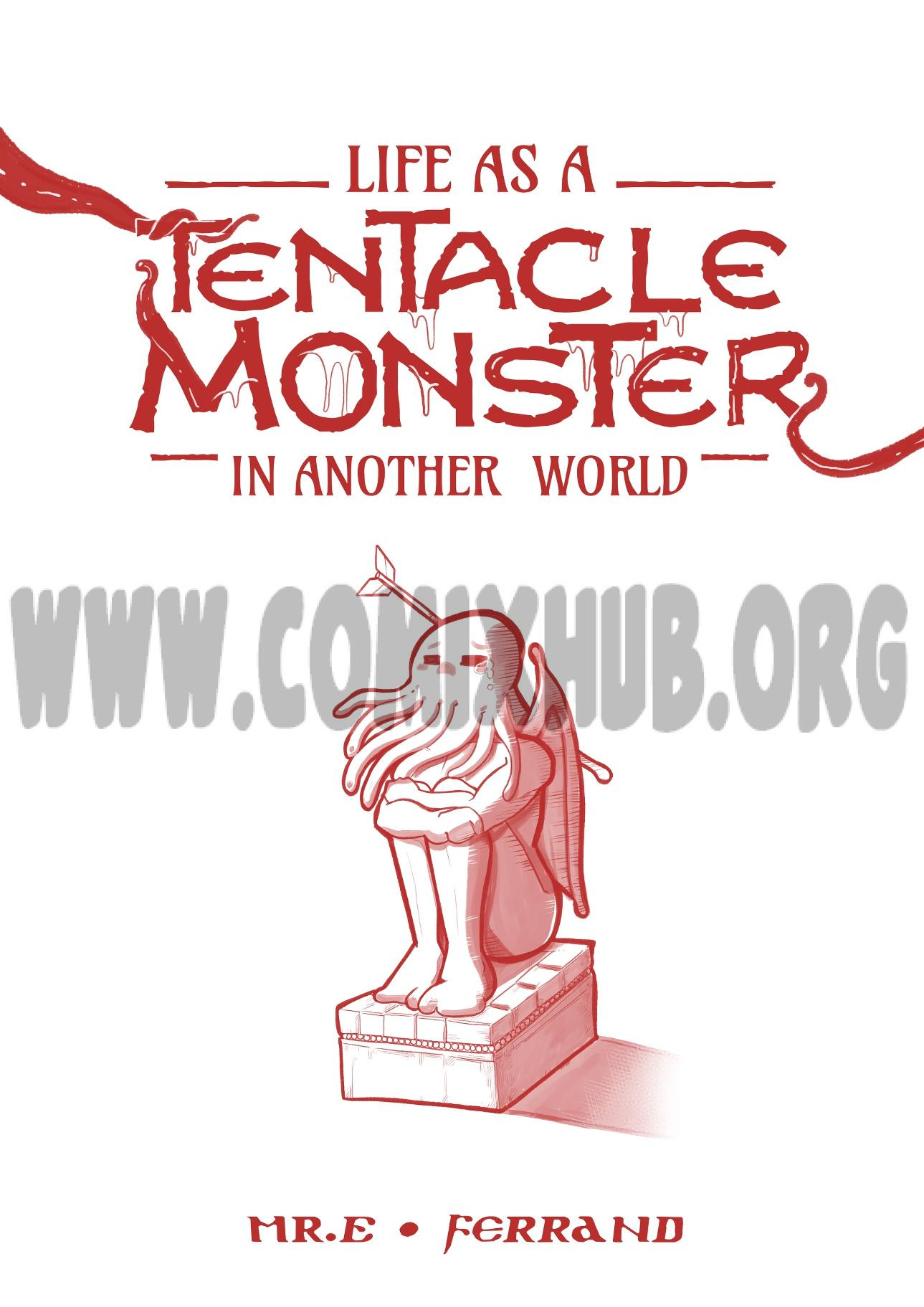 Life as a Tentacle Monster in Another World Oral sex, Anal Sex, Blowjob, Double Penetration, Elf, Fantasy, Furry, Glasses, Group Sex, Monster Girls, Sex and Magic, Stockings, Straight, Tentacles, Titfuck