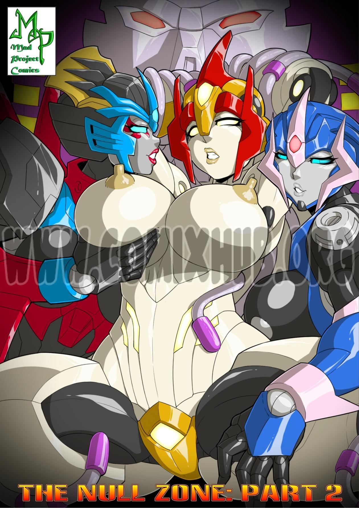 The Null Zone 2 Oral sex, Big Tits, Blowjob, Creampie, Deepthroat, Futanari, Group Sex, Masturbation, Sci-Fi, Straight, Tentacles, Titfuck