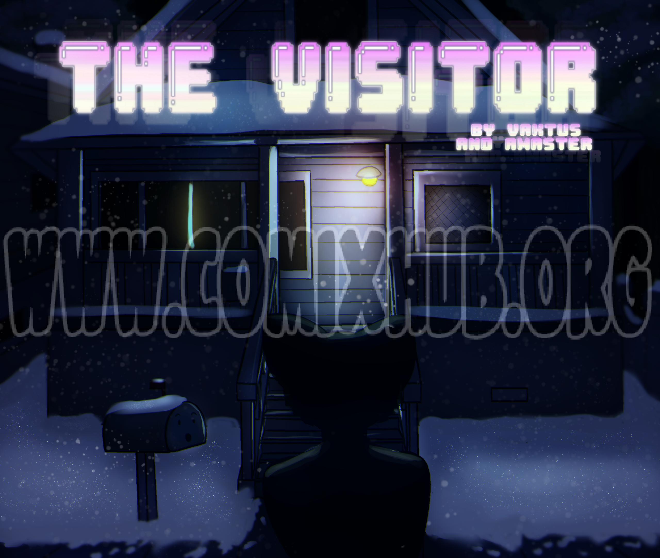 The Visitor Oral sex, cunnilingus, Furry, Lesbians, Masturbation, Sex Toys