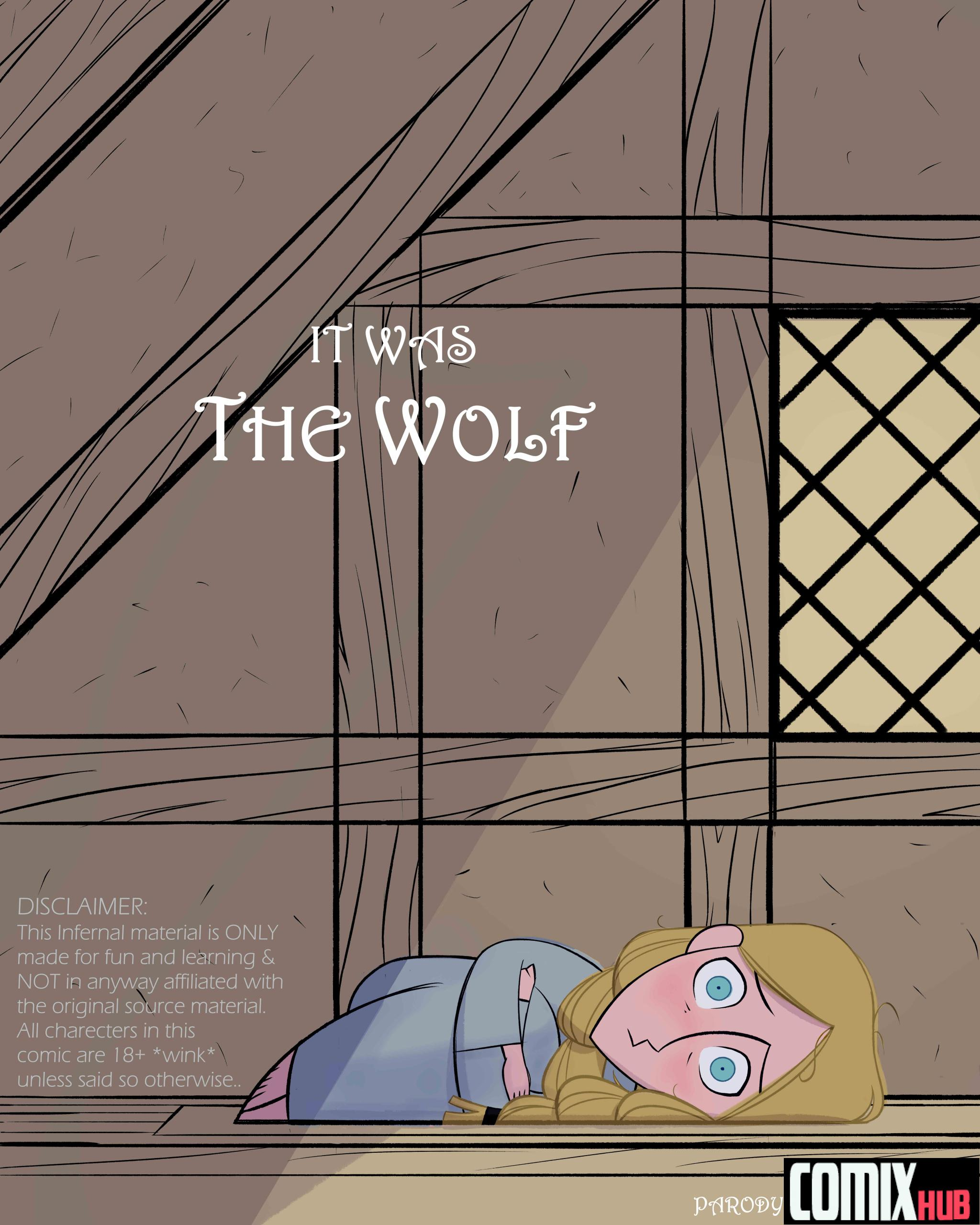 It Was The Wolf Oral sex, Blowjob, Cum Shots, incest, Lolicon, Rape, Straight